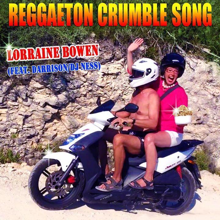 Lorraine Bowen Experience Tour Dates