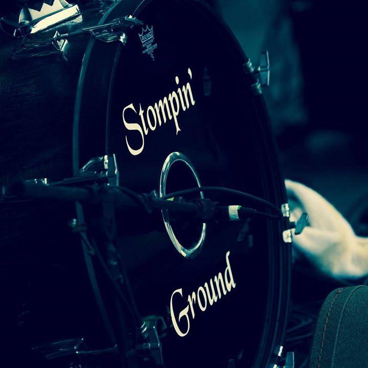 STOMPIN' GROUND Tour Dates