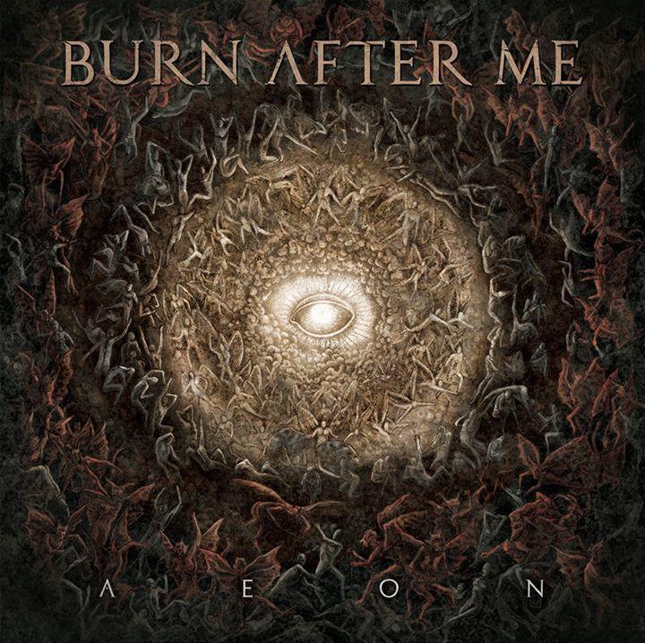 Burn After Me Tour Dates