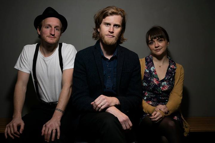 The Lumineers @ Credit Union Centre - Saskatoon, Canada