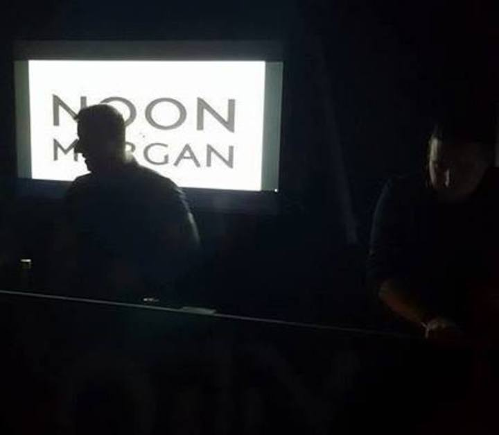 Noon & Morgan Tour Dates