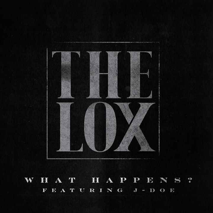The LOX Tour Dates