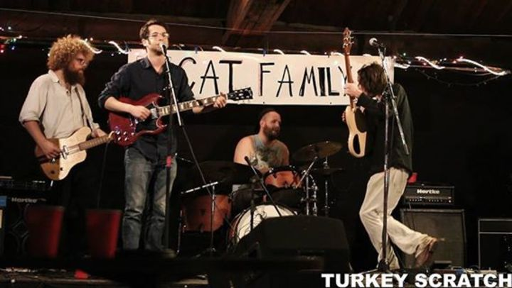 Turkey Scratch Tour Dates
