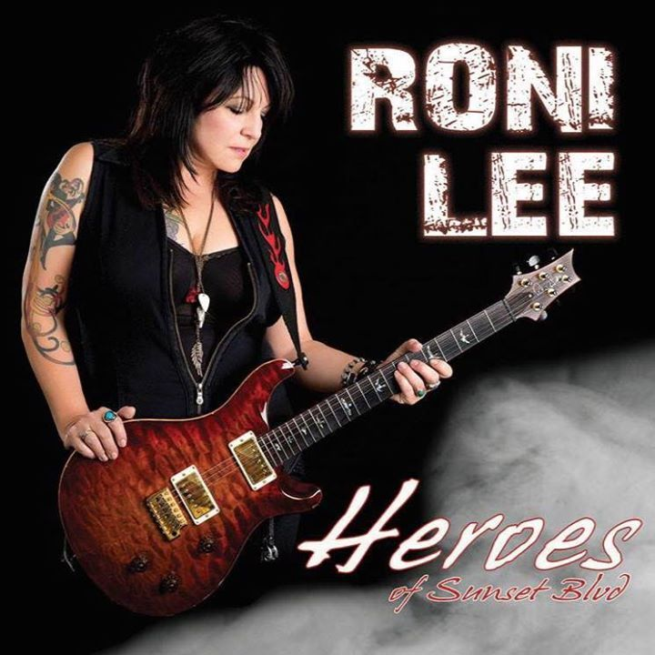 The Roni Lee Group Tour Dates