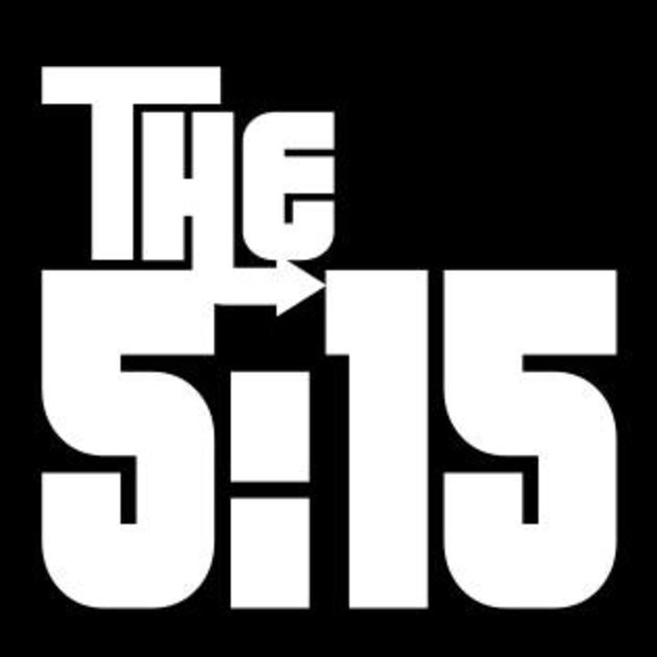The 5:15 @ Lilico's - Barnstaple, United Kingdom
