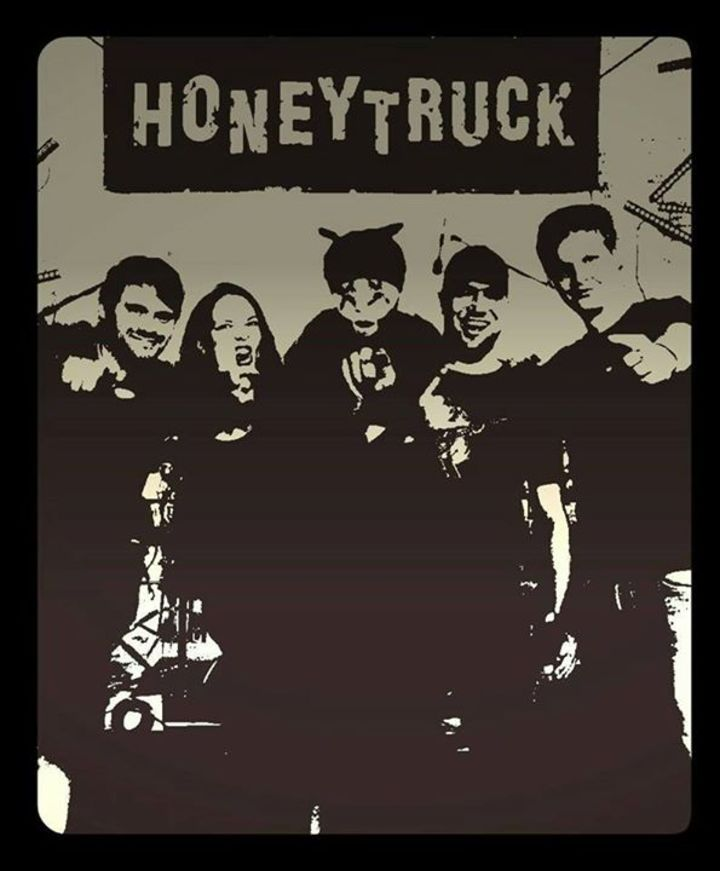 Honeytruck Tour Dates