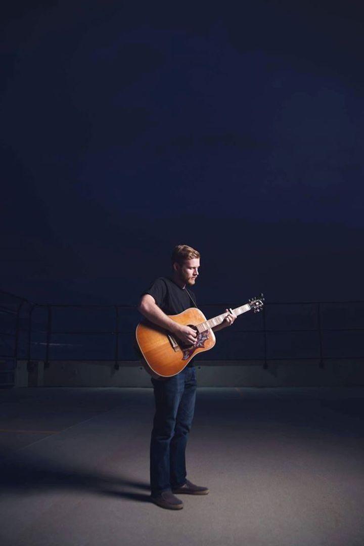 Benjamin Scully Tour Dates