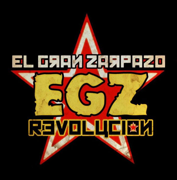 El Gran Zarpazo Tour Dates