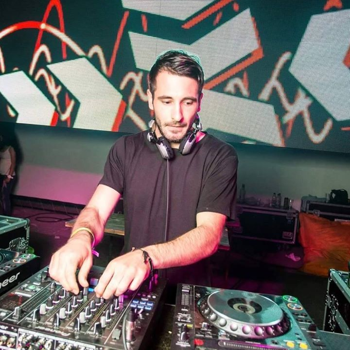 DJ Jumper Tour Dates