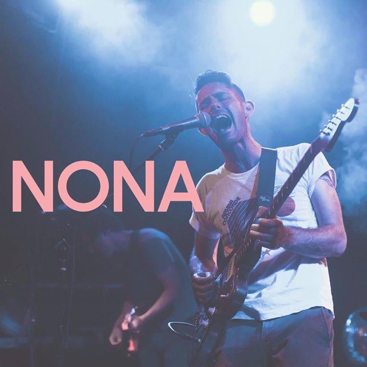 Nona Tour Dates