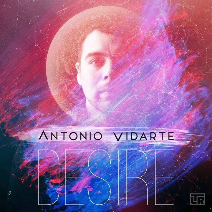 Antonio Vidarte Tour Dates