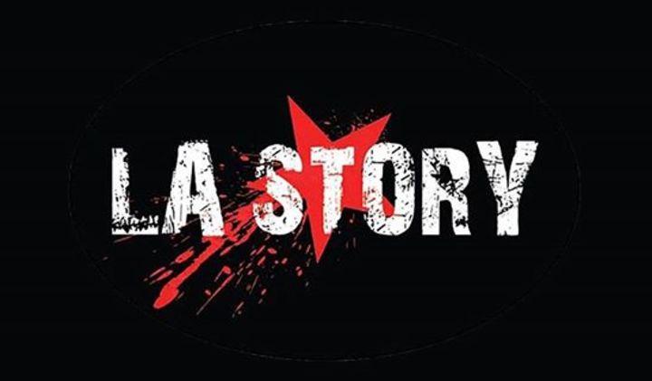 LA_Story Tour Dates
