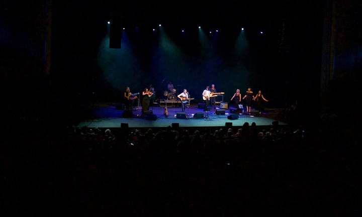 John O'connell Plays Simply Dylan @ Playhouse - Whitley Bay, United Kingdom