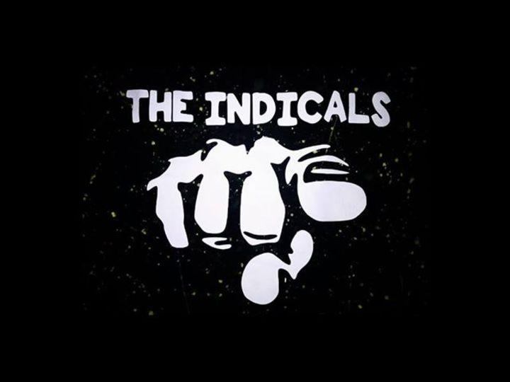 The Indicals Tour Dates