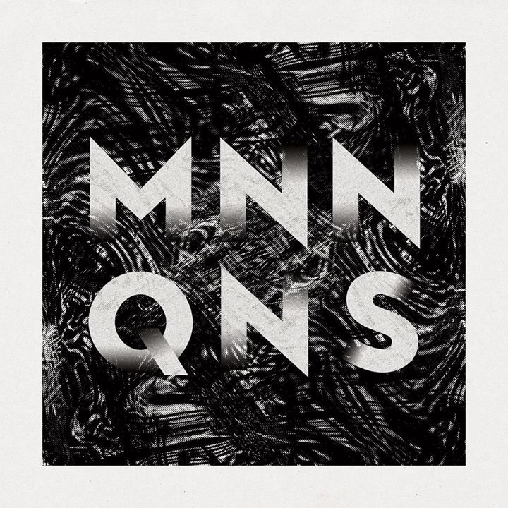 MNNQNS @ The Lexington - London, United Kingdom