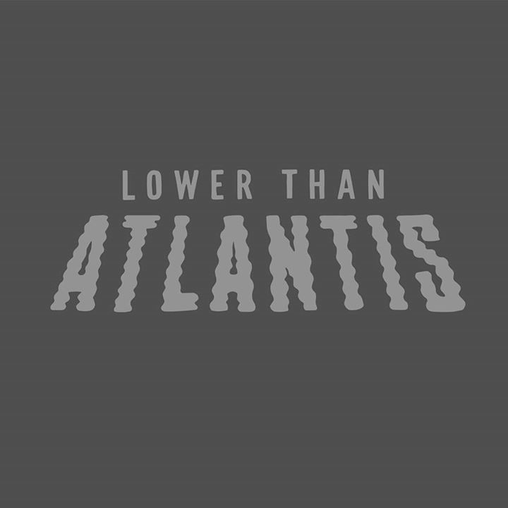 Lower Than Atlantis @ Manchester Academy - Manchester, United Kingdom