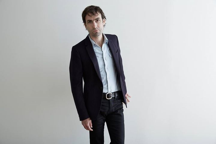 Andrew Bird @ US Bank Arena - Cincinnati, OH