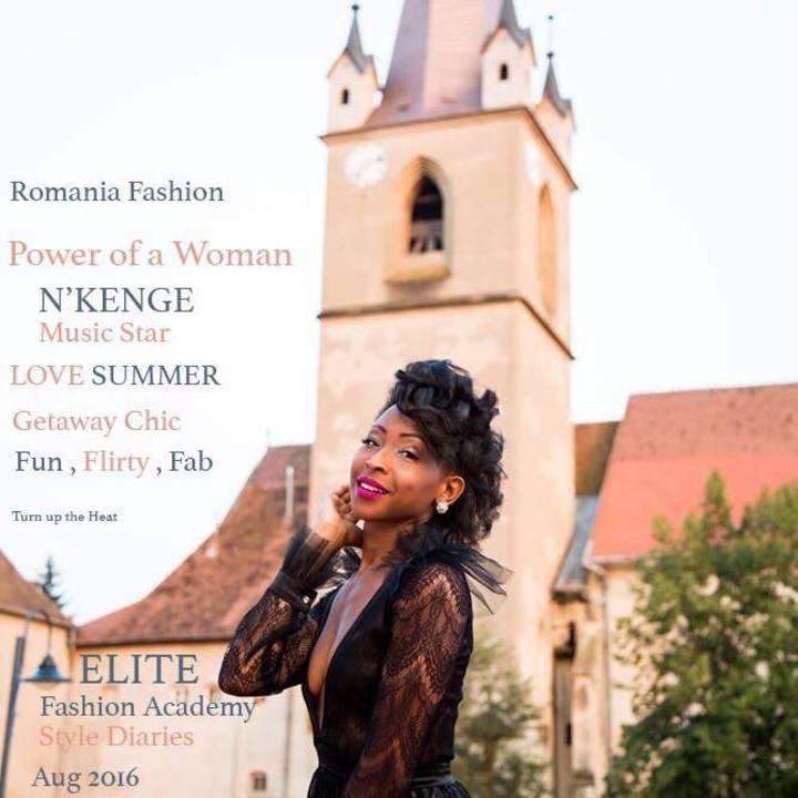 N'Kenge's Music Tour Dates