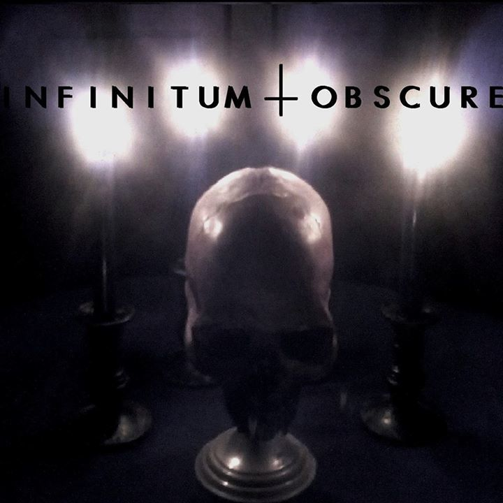 Infinitum Obscure Tour Dates