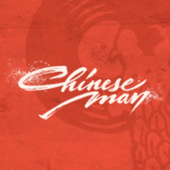 Chinese Man Tour Dates