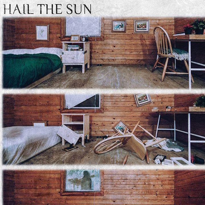 Hail The Sun @ The Boardwalk - Orangevale, CA