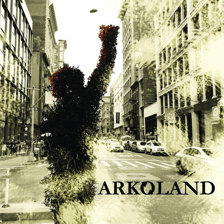 ARKOLAND Tour Dates
