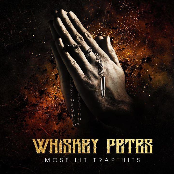 Whiskey Pete Tour Dates