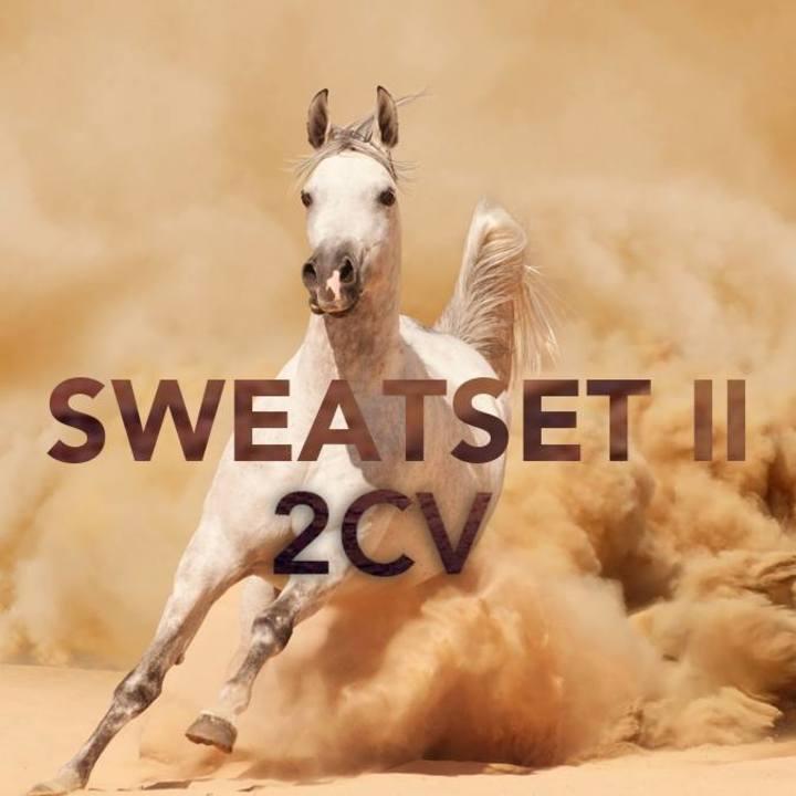 2CV Tour Dates