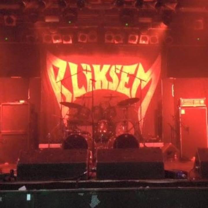 BLIKSEM Tour Dates