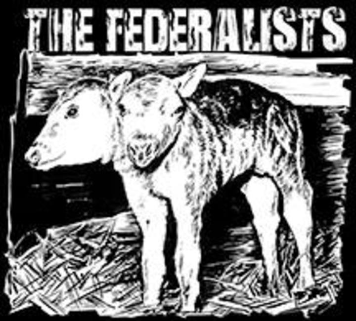 The Federalists Tour Dates