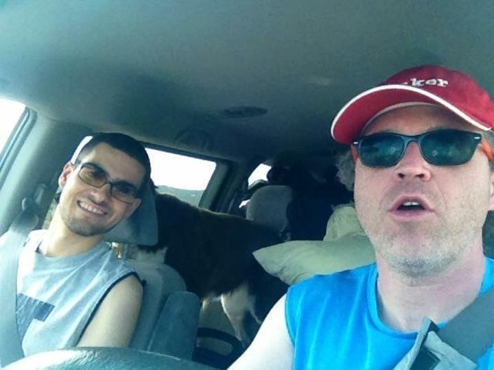 Ryan Scott Long @ The Last Word - Livermore, CA