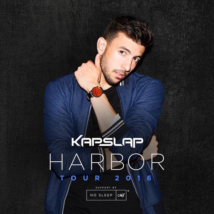 Kap Slap Tour Dates