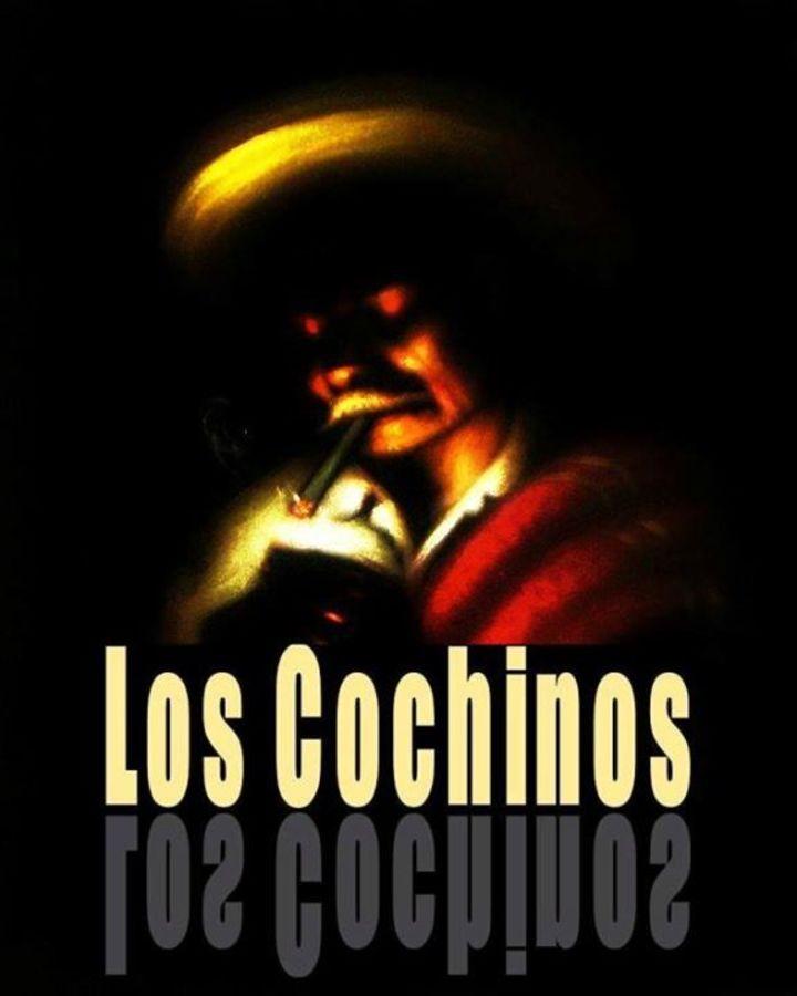 Los Cochinos Tour Dates