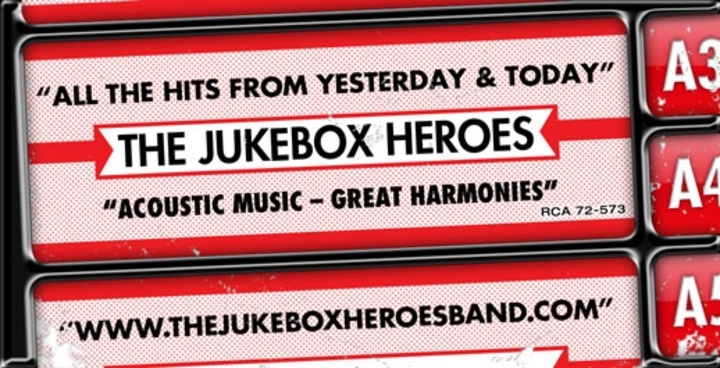 The Jukebox Heroes @ VFW 5151 Christmas Party - Streamwood, IL