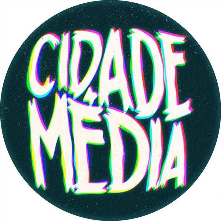 Cidade Média Tour Dates