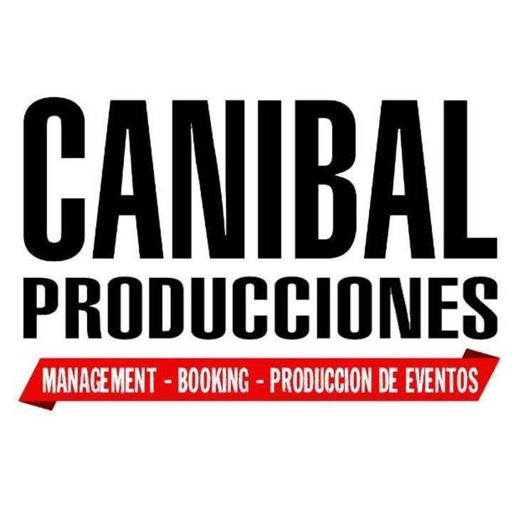 Canibal Producciones Tour Dates