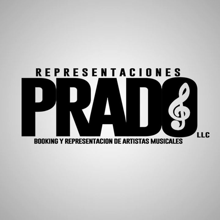 Representaciones Prado LLC Tour Dates