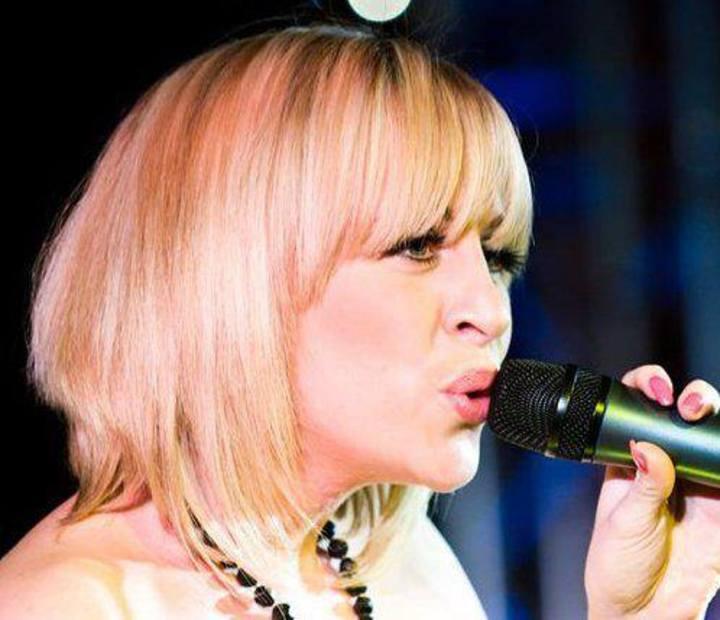 Sarah Collins & Keep The Faith, Northern Soul Band Tour Dates