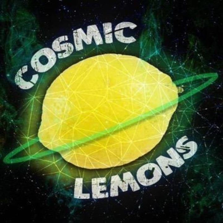 Cosmic Lemons Tour Dates