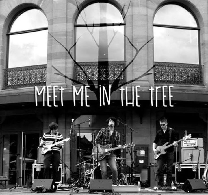 Meet Me In The Tree Tour Dates