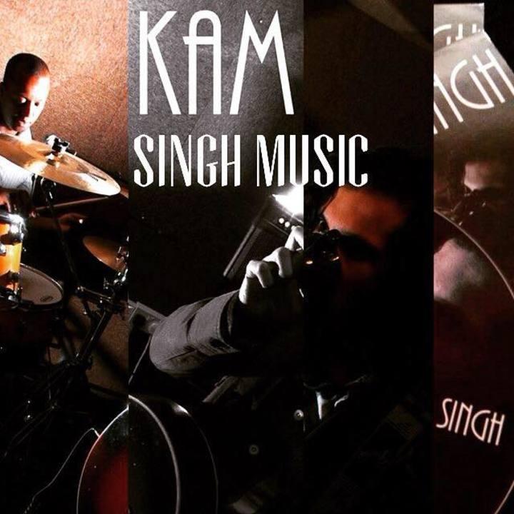 Kam Singh Tour Dates