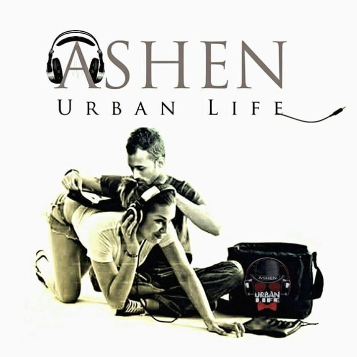 ASHEN - ••Urban life•• Tour Dates