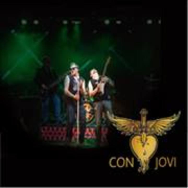 Con Jovi Tour Dates