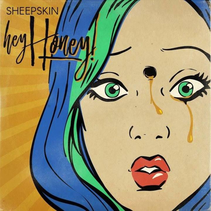 SheepSkin Tour Dates