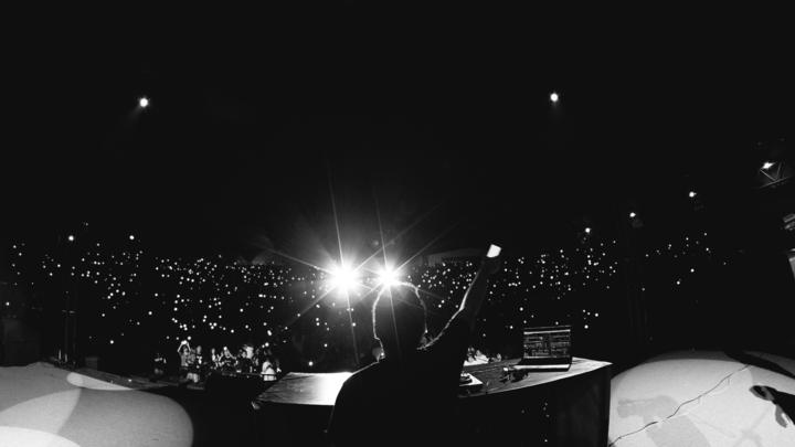 Carlos Herrera Music @ Arena Ciudad De Mexico - Mexico City, Mexico