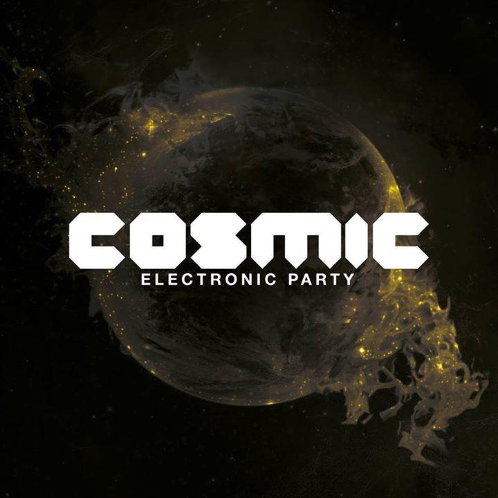 Cosmic Tour Dates