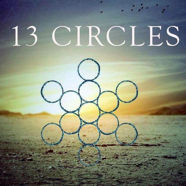 13 Circles Tour Dates