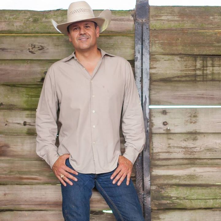 Roger Creager @ Hyatt Regency Downtown - Houston, TX