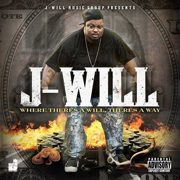 J-Will Tour Dates
