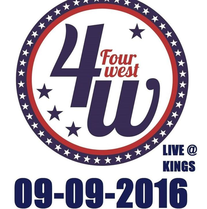 Four West Tour Dates